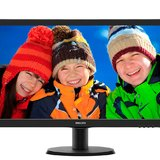 Monitor Philips 23.6″ - 243V5LSB/00